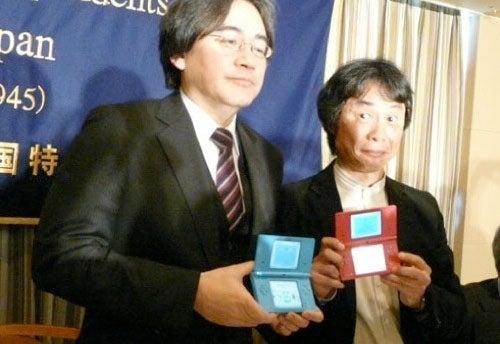 Nintendo President Pooh Poohs Apple iPad, 3D Technology