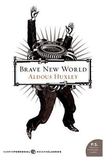 Brave New World Gallery