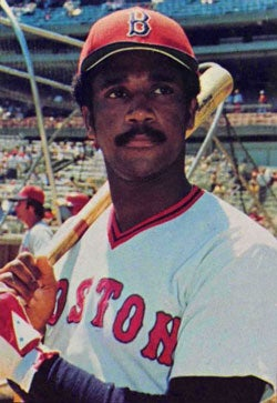 Jim Rice Doesn't Like Lazy Longhairs Who Ruined Baseball