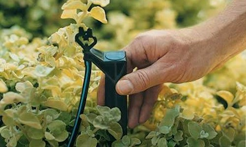 Install Your Own Drip Irrigation System On the Cheap