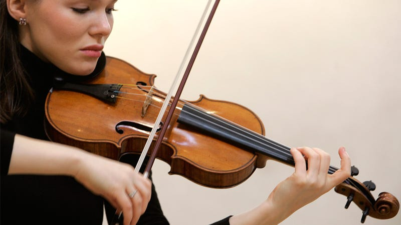 How a Simple Fungus Might Resurrect the Legendary Stradivarius Violin