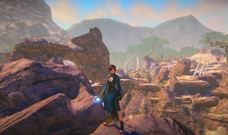 Two Astounding New EverQuest Games Are Coming. Full Details.