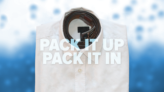 Use These Packing Hacks on Your Next Business Trip