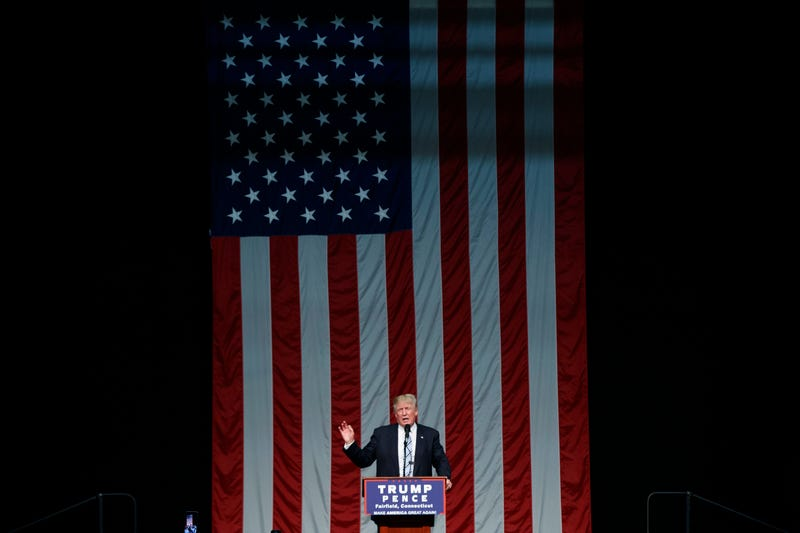Donald Trump to Propose Ideological Tests for Immigrants