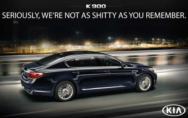 If Car Company Slogans Were Honest