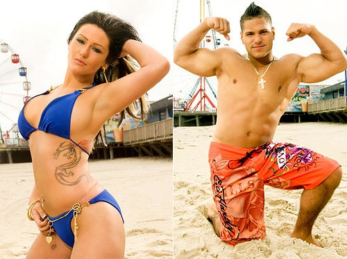 All The Jersey Shore Advice You'll Ever Need