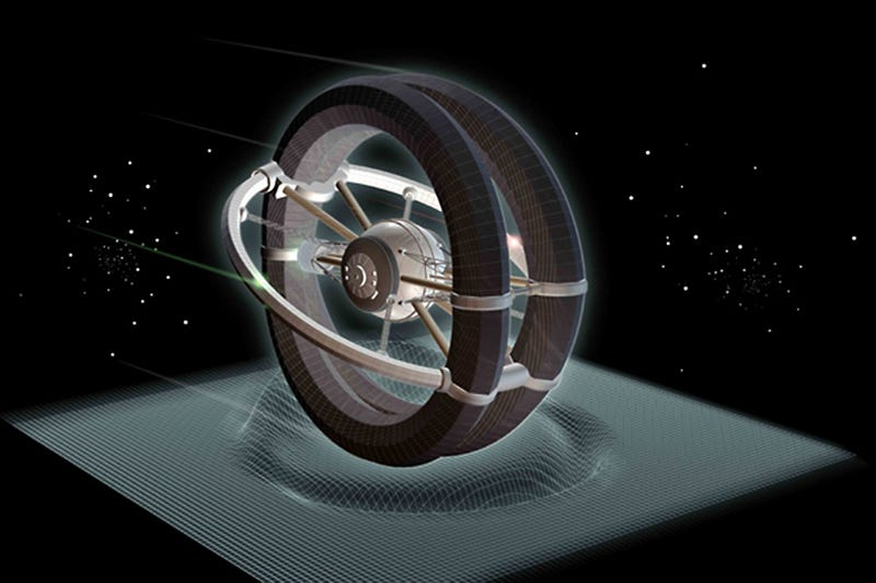 nasa warp drive works on - photo #17