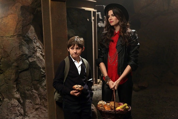 Once Upon a Time Episode 2.04
