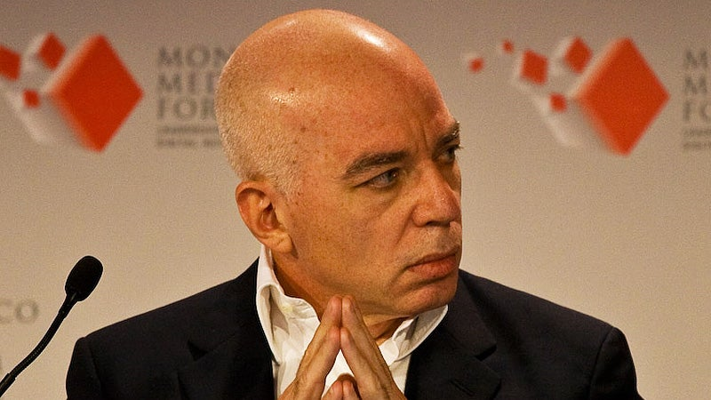 Is the Michael Wolff Adweek Experiment Almost Over?