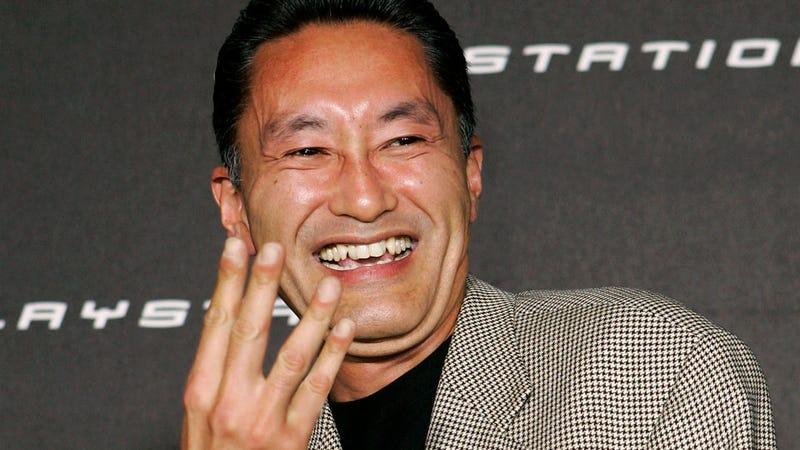 PlayStation 4 Game Development Is Underway