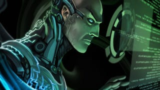 Android: Netrunner: a cyberpunk card game I can't stop playing
