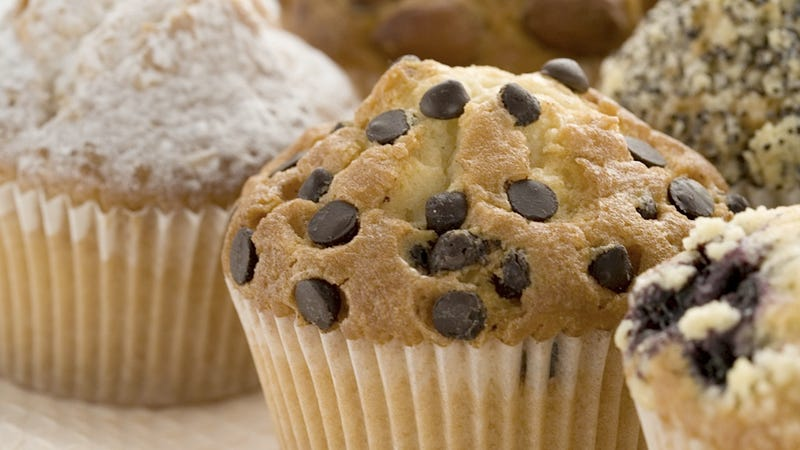NJ Bakery Shut Down for Brilliantly Putting Sugar into Sugar-Free Baked Goods