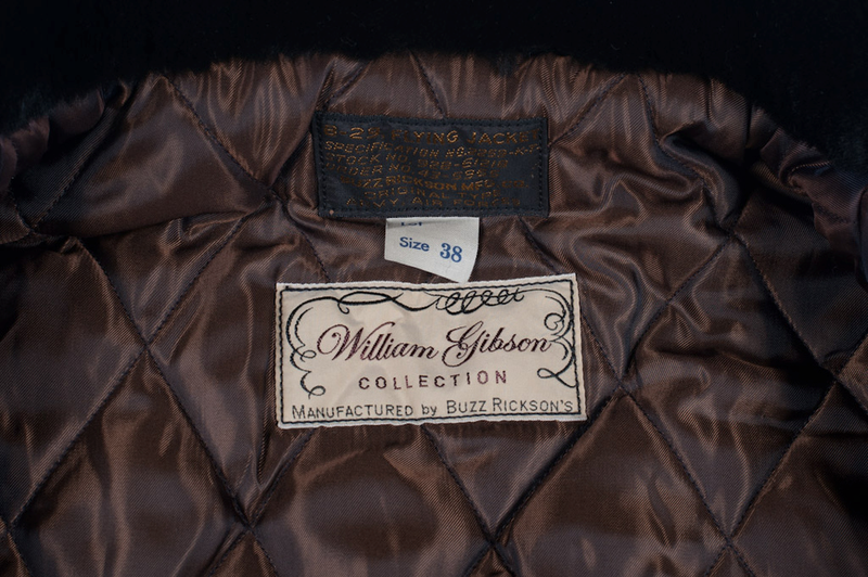 Jackets Dreamt Up By William Gibson Are Gaining a Real-Life Following