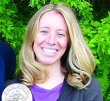 Meet Sarah Tofte: Death Penalty Researcher Turned Rape Kit Activist