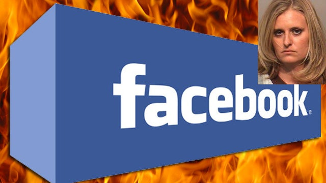 Woman Burns Down Friend's House For Defriending Her on Facebook