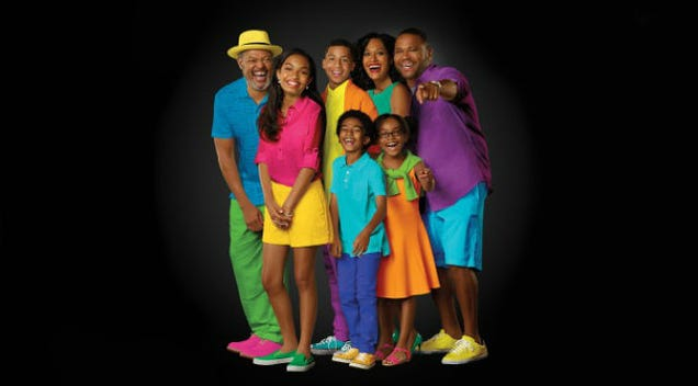 An Interview With Stacy Beverly, Costume Designer for Black-ish