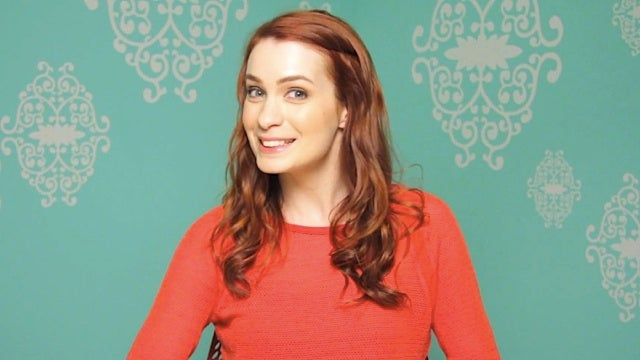 Felicia Day spills the beans on her brand new internet empire