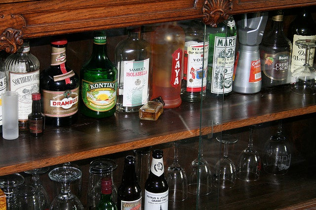 The Five Home Bar Essentials That Can Make Nearly Any Drink (and How to Get Them for Cheap)