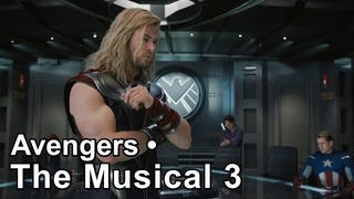 All the Reasons Why We Should Totally Have a MCU Musical