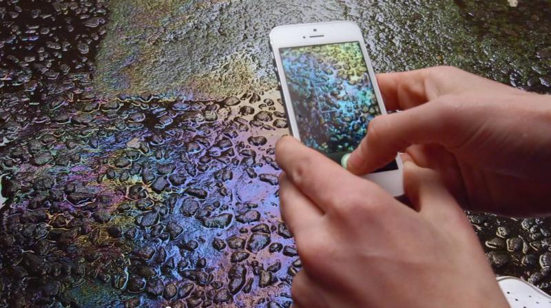 Apple vendió 31 millones de iPhones en el último trimestre