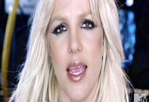 Did MTV Distort Video To Slim Britney? [UPDATED]