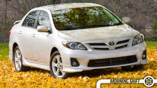 Toyota Won't Face Another Unintended Acceleration Probe