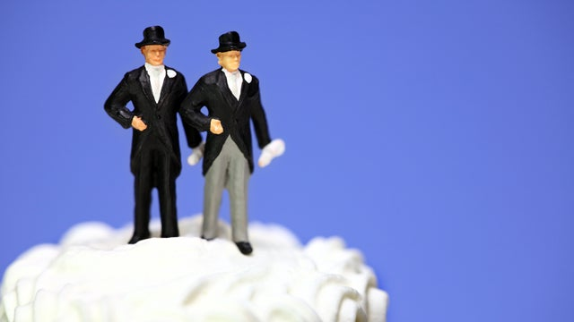 Associated Press: 'Husband' and 'Wife' Are for Heterosexual Couples Only