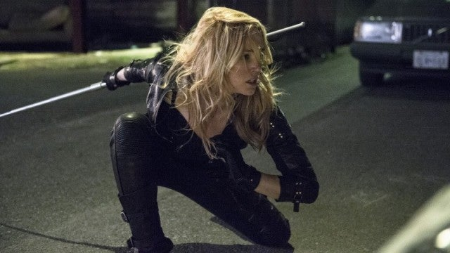 The biggest tear-jerker scenes from last night's Arrow