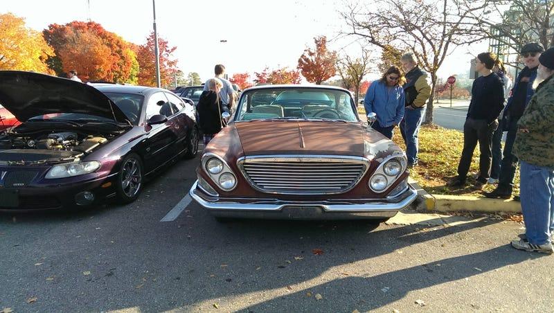 Harper Auto Square Cars and Coffee #4 Photo Dump