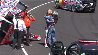 This Is The Beautiful Way All Drivers Should React After A Crash