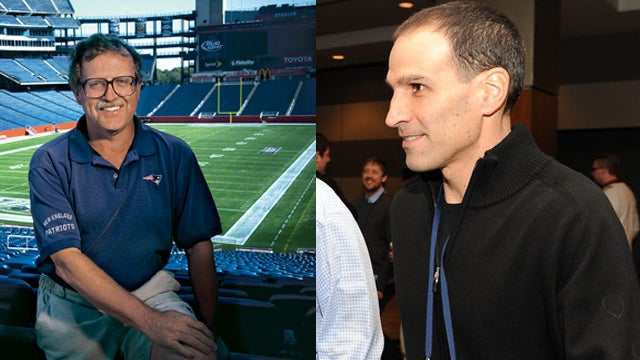 Which Guy In Bill Belichick's Inner Circle Is More Mysterious?