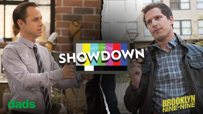 Showdowns: FOX Comedies Brooklyn Nine-Nine vs. Dads
