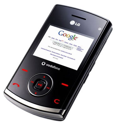 Is This the LG...Google Phone?