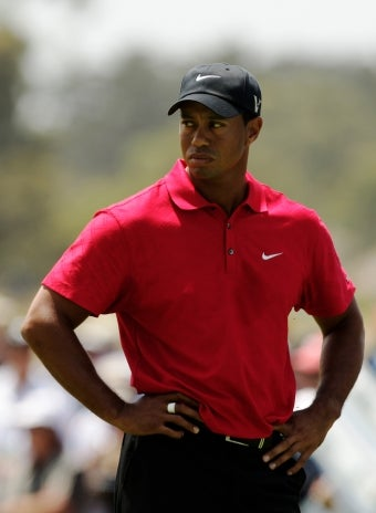 The Tiger Woods Apology Live Blog