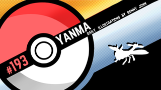 Yo-Yo Yan-Ma!  Pokemon One a Day, Series 2!