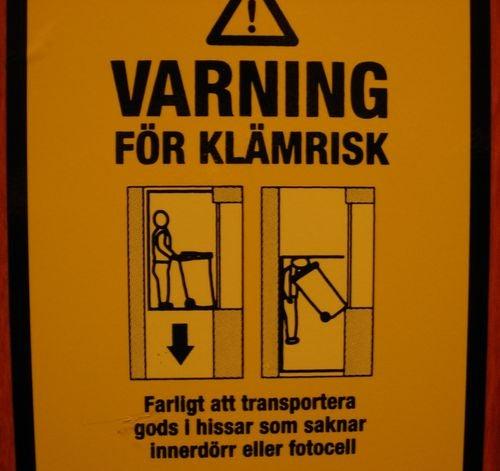 Killing Elevators
