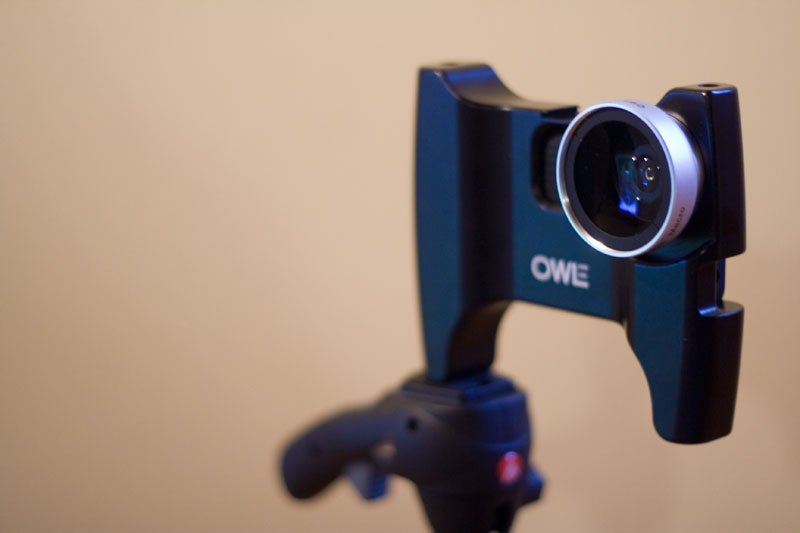 Owle Bubo Review: For Hardcore iPhone Videographers