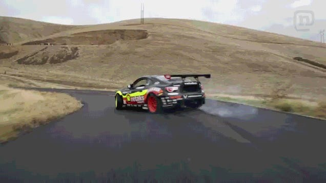 Hillclimb Drifting: What It Is, Why It Rules, And What It Takes