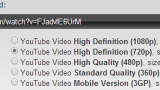How to Download YouTube videos as video or audio (No Software)