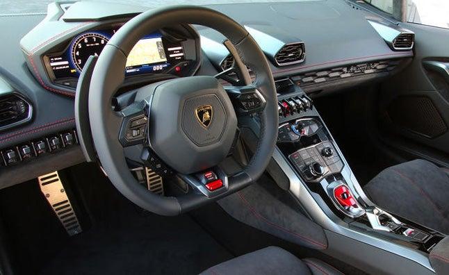 Why Did Lamborghini Drop Manuals?