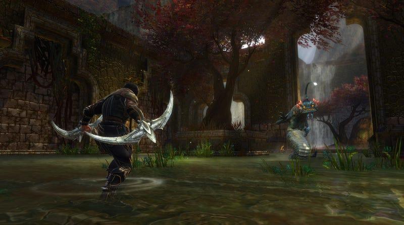 Kingdoms Of Alamur Screens