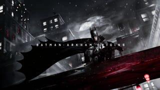 Batman: Arkham Disappointment