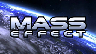 Better Late Than Never: Me Playing Mass Effect for the First Time