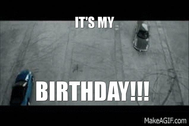 It's K-Roll's BIRTHDAY!! :D