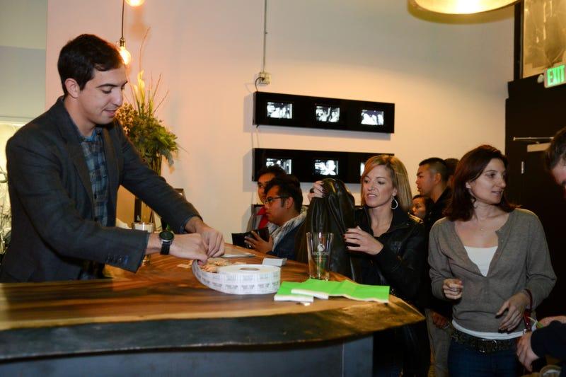 Jalopnik Readers Play Forza 5 & Drink Manhattans in San Francisco