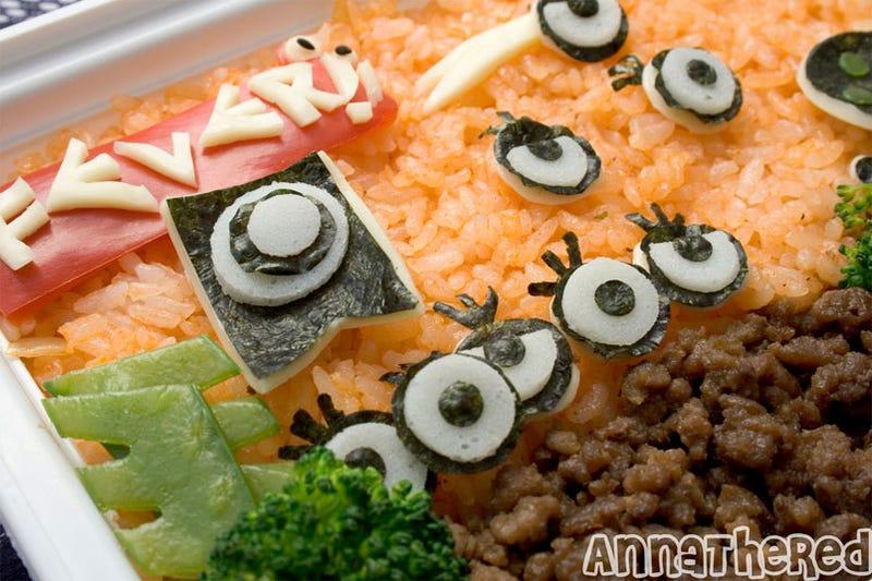 Pata Pata Yummy Lunch!