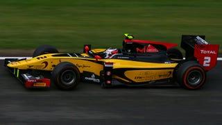 [European Open Wheel Racing Driver] Seeks IndyCar Ride for 2015