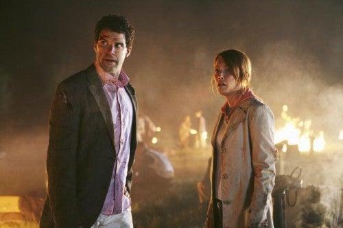 Updates On Lensmen, Cowboy Bebop, Doctor Who, Fringe And Scott Pilgrim
