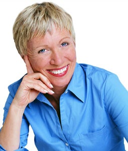 Barbara Corcoran Will Do Anything To Get Her Rear In The Gossips
