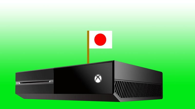 What Excites Japanese Gamers About the Xbox One